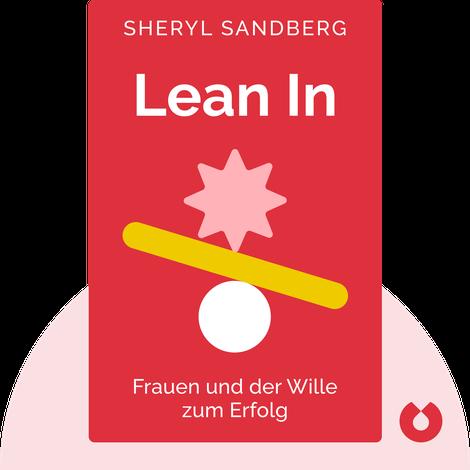 Lean In von Sheryl Sandberg
