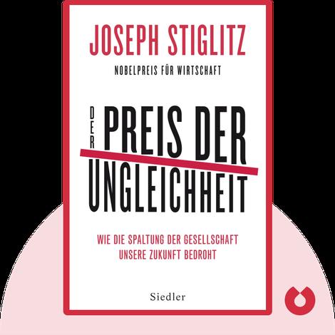 Der Preis der Ungleichheit von Joseph E. Stiglitz