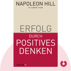 Erfolg durch positives Denken von Napoleon Hill