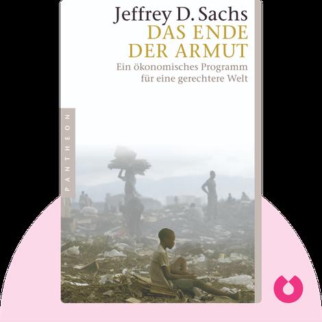 Das Ende der Armut von Jeffrey D. Sachs