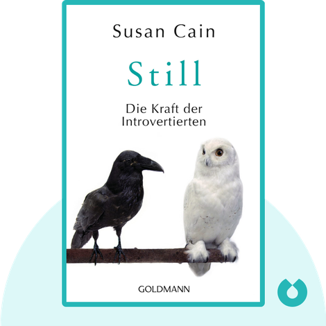 Still by Susan Cain