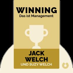 Winning: Das ist Management von Jack Welch & Suzy Welch