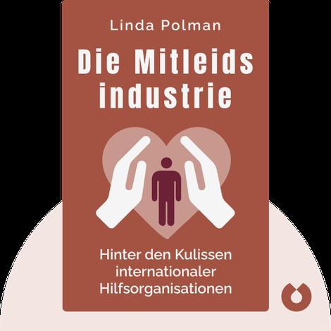 Die Mitleidsindustrie by Linda Polman