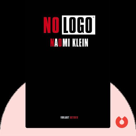 No Logo! von Naomi Klein
