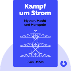 Kampf um Strom: Mythen, Macht und Monopole by Claudia Kemfert
