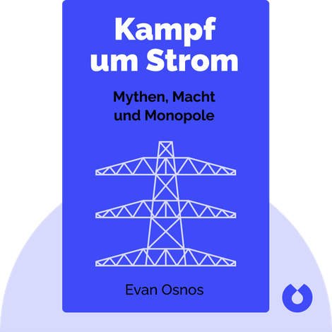 Kampf um Strom by Claudia Kemfert
