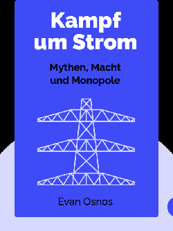 Kampf um Strom: Mythen, Macht und Monopole von Claudia Kemfert