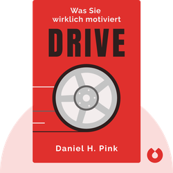 Drive: Was Sie wirklich motiviert by Daniel H. Pink
