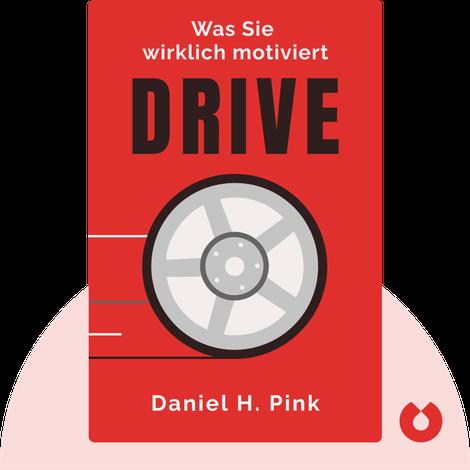 Drive von Daniel H. Pink