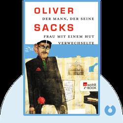 Der Mann, der seine Frau mit einem Hut verwechselte by Oliver Sacks
