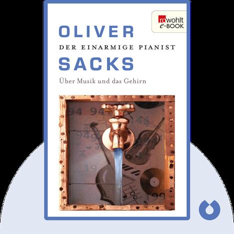 Der einarmige Pianist by Oliver Sacks