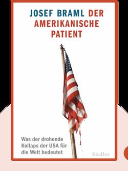 Der amerikanische Patient: Was der drohende Kollaps der USA für die Welt bedeutet by Josef Braml