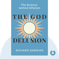 The God Delusion: The Science behind Atheism by Richard Dawkins