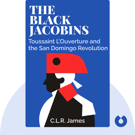 The Black Jacobins von C.L.R. James