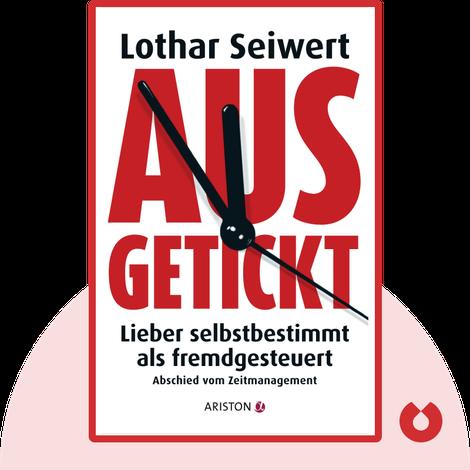 Ausgetickt by Lothar Seiwert