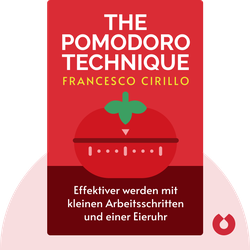 The Pomodoro Technique von Francesco Cirillo