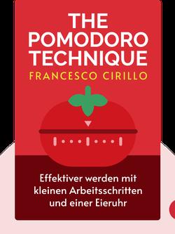 The Pomodoro Technique von Francesco Cirillo