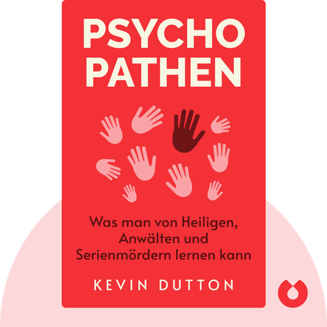 Psychopathen by Kevin Dutton