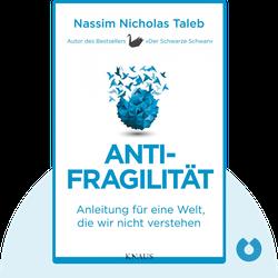 Antifragilität: Anleitung für eine Welt, die wir nicht verstehen von Nicholas Nassim Taleb