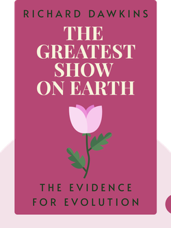 The Greatest Show on Earth: The Evidence for Evolution von Richard Dawkins