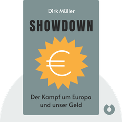 Showdown: Der Kampf um Europa und unser Geld by Dirk Müller