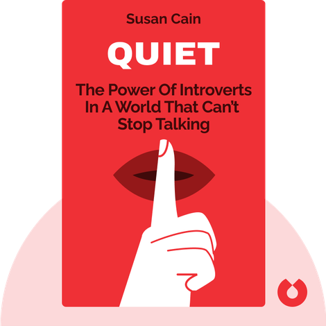 Quiet von Susan Cain