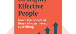 The 7 Habits of Highly Effective People by Stephen R. Covey