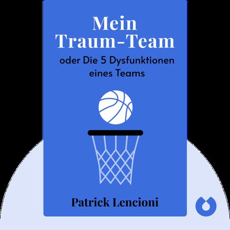 Mein Traum-Team by Patrick Lencioni