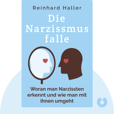 Die Narzissmusfalle by Reinhard Haller