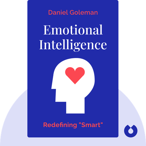 Emotional Intelligence von Daniel Goleman
