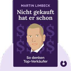 Nicht gekauft hat er schon: So denken Top-Verkäufer von Martin Limbeck