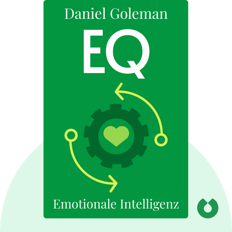 EQ by Daniel Goleman