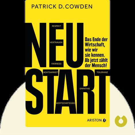 Neustart von Patrick D. Cowden