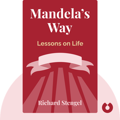 Mandela's Way von Richard Stengel