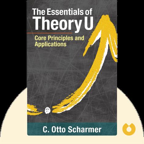 Theory U von C. Otto Scharmer