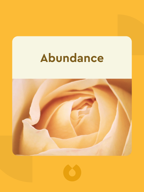 Abundance: The Future Is Better Than You Think by Peter H. Diamandis and Steven Kotler