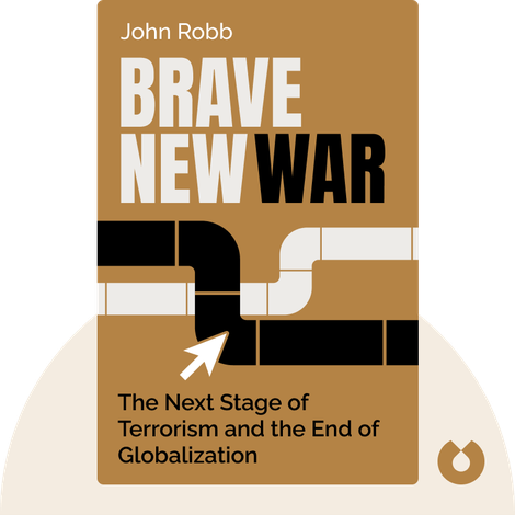Brave New War by John Robb