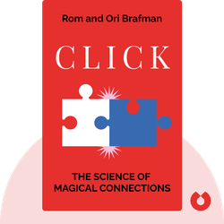 Click von Rom and Ori Brafman