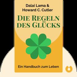 Die Regeln des Glücks: Ein Handbuch zum Leben von Dalai Lama & Howard C. Cutler