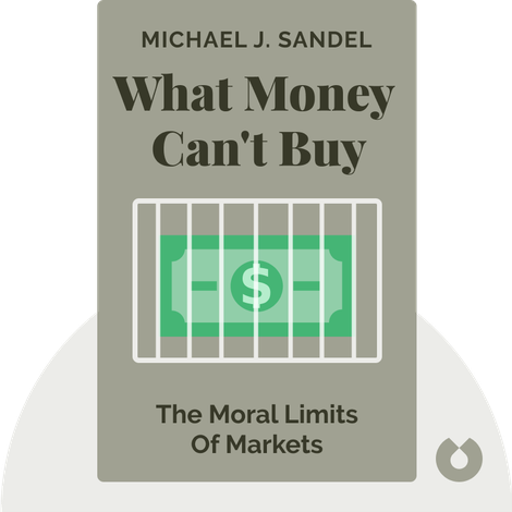 What Money Can´t Buy von Michael J. Sandel