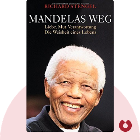 Mandelas Weg by Richard Stengel