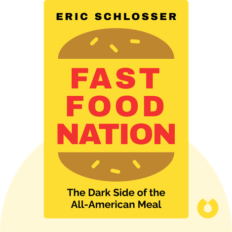 Fast Food Nation von Eric Schlosser