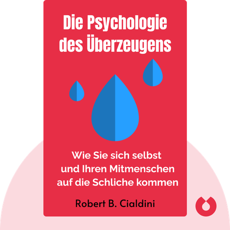 Die Psychologie des Überzeugens by Robert B. Cialdini