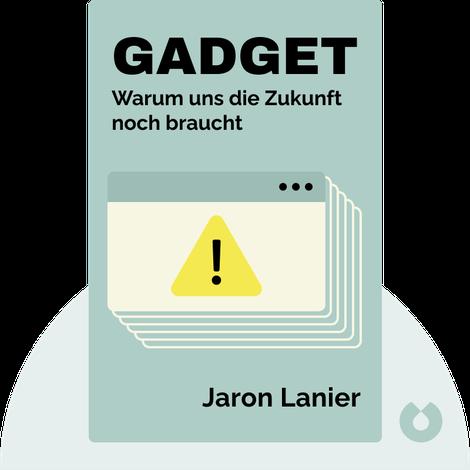 Gadget by Jaron Lanier
