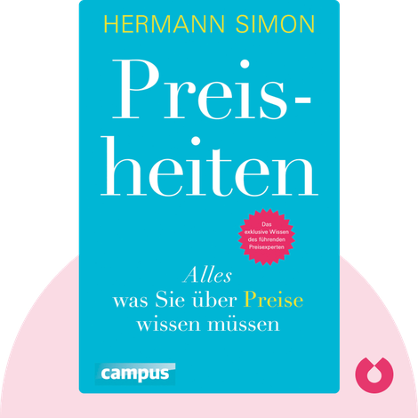 Preisheiten by Hermann Simon