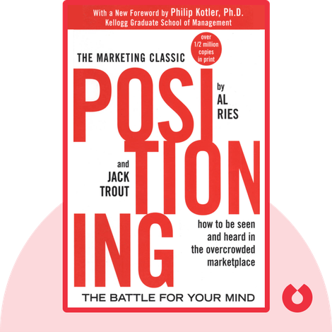 Positioning by Al Ries and Jack Trout