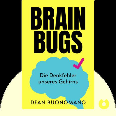 Brain Bugs von Dean Buonomano