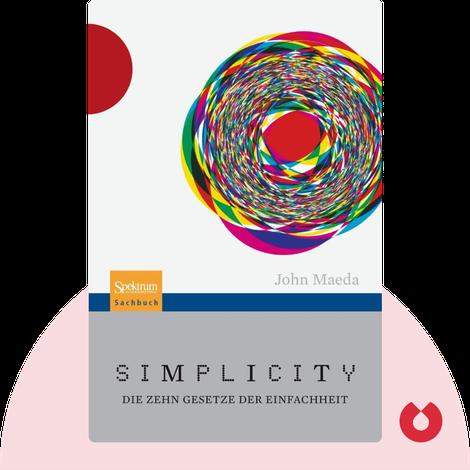 Simplicity von John Maeda