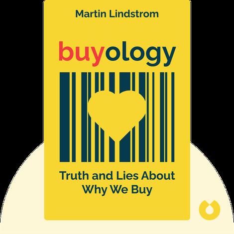 Buyology von Martin Lindstrom