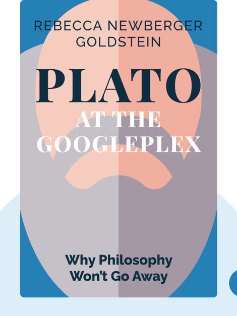 Plato at the Googleplex